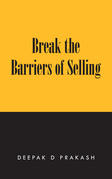 Break the Barriers of Selling