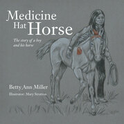Medicine Hat Horse