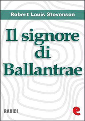Il Signore di Ballantrae (The Master of Ballantrae)