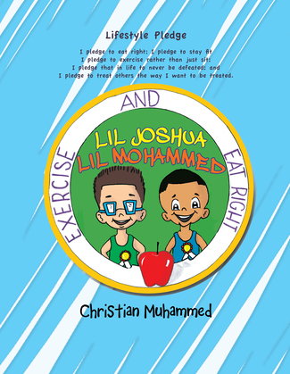Lil Joshua and Lil Mohammed