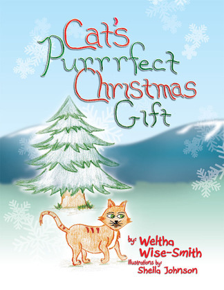 Cat's Purrrfect Christmas Gift