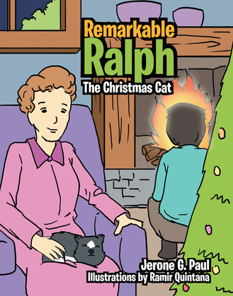 Remarkable Ralph