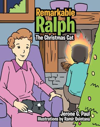 Remarkable Ralph