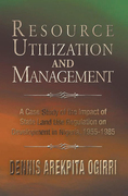 Resource Utilization and Management