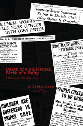 Death of a Policeman Birth of a Baby