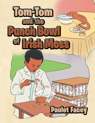 Tom-Tom and the Punch Bowl of Irish Moss