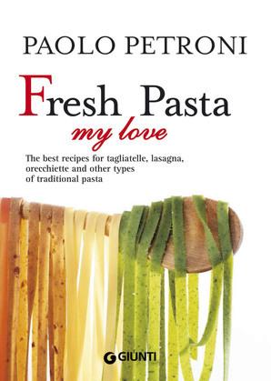 Fresh Pasta my love