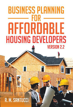Business Planning for Affordable Housing Developers