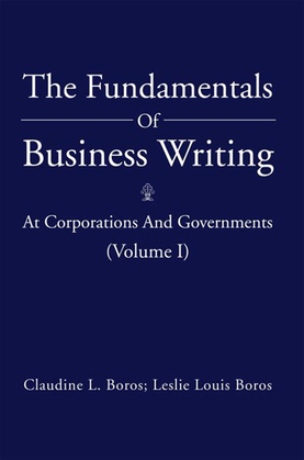 The Fundamentals of Business Writing: