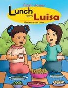 Lunch with Luisa