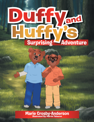 Duffy and Huffy's Surprising Adventure