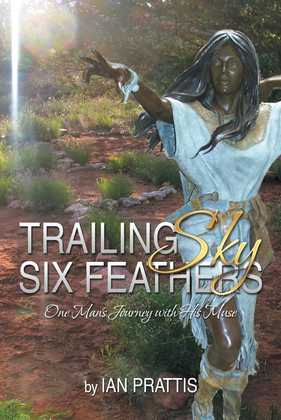 Trailing Sky Six Feathers