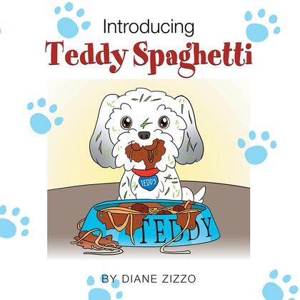 Introducing Teddy Spaghetti