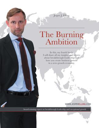The Burning Ambition
