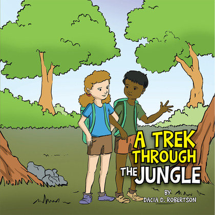 A Trek Through the Jungle