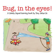 Bug, in the Eyes!