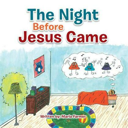 The Night Before Jesus Came