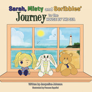 Sarah, Misty and Scribbles' Journey to the House by the Sea
