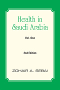 Health in Saudi Arabia Vol. One