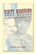 Fifty Missions over Europe