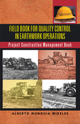 Field Book for Quality Control in Earthwork Operations
