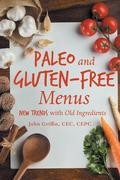 Paleo and Gluten-Free Menus