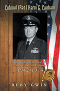 Colonel (Ret.) Harry G. Canham