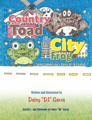 Country Toad & City Frog