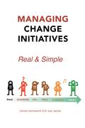 Managing Change Initiatives