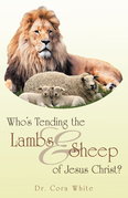 Who'S Tending the Lambs & Sheep of Jesus Christ?