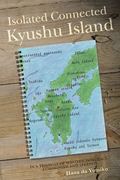 Isolated Connected Kyushu Island
