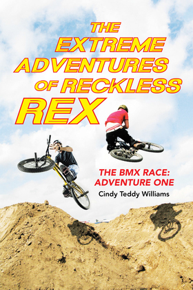 The Extreme Adventures of Reckless Rex