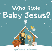 Who Stole Baby Jesus?