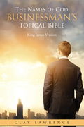 The Names of God Businessman'S Topical Bible