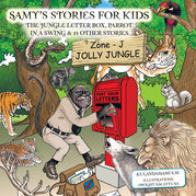 Samy's Stories for Kids