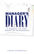 Manager'S Diary