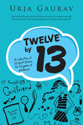 Twelve by 13