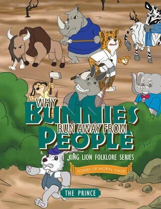 Why Bunnies Run Away from People