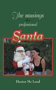 The Musings of a Professional Santa