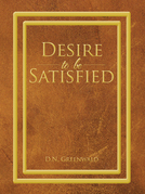 Desire to Be Satisfied