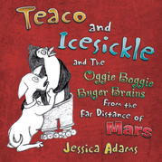 Teaco and Icesickle