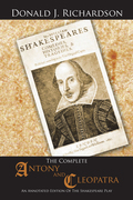 The Complete Antony and Cleopatra