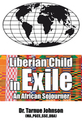 Liberian Child in Exile