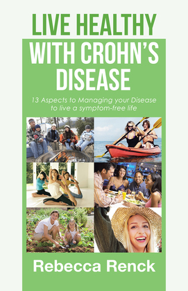 Live Healthy with Crohn'S Disease