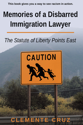 Memories of a Disbarred Immigration Lawyer