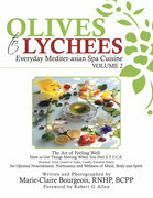 Olives to Lychees