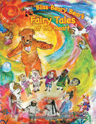 Bliss Beary Bear's Fairy Tales of the Heart