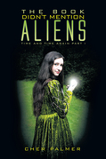 The Book Didn't Mention Aliens