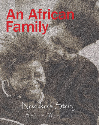 An African Family