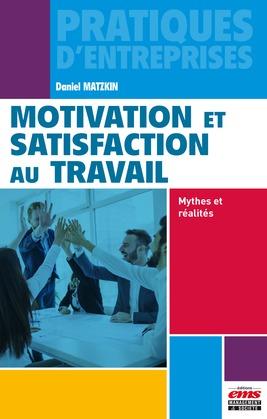 Motivation et satisfaction au travail